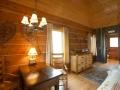 Cabin West Room