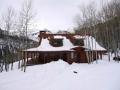 Mountain House, Winter